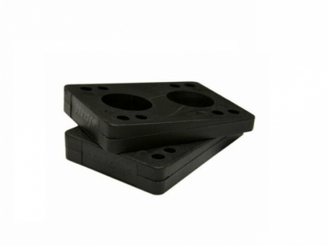 Slant Wedge Riser Pads Black (thumb #0)