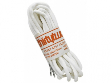 ThirtyTwo Boot Laces White (thumb #0)