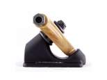 Slant Inverted Truck Bamboo/Black 150mm (#0)