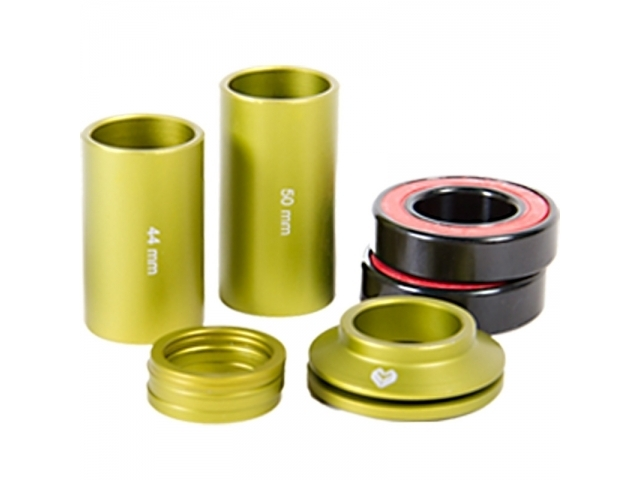 BB Set Eclat Spanish 19 mm Lime