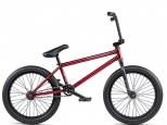 WeThePeople Justice 20.75 Matt Translucent Red (thumb #0)