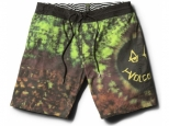 Volcom Chill Out Stoney Black (thumb #0)