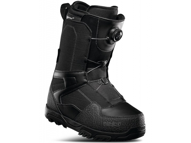ThirtyTwo Shifty Boa 18 Black