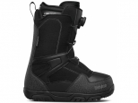 ThirtyTwo Shifty Boa 18 Black (#0)
