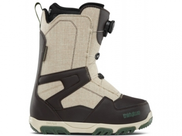 ThirtyTwo Shifty BOA 18 Tan/Brown (thumb #0)