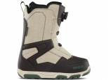 ThirtyTwo Shifty BOA 18 Tan/Brown