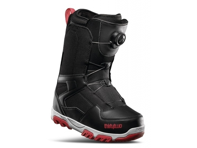 ThirtyTwo Shifty BOA Ws 18 Black