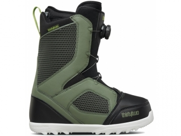 ThirtyTwo STW BOA 18 Olive/Black (thumb #0)