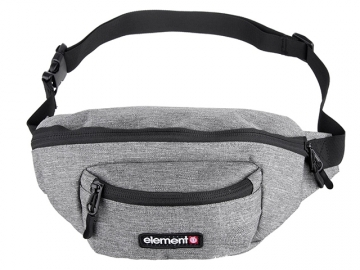 Element Posse Hip Sack Grey Heather (thumb #0)