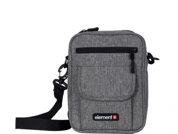 Element Road Bag Grey Heather (thumb #0)