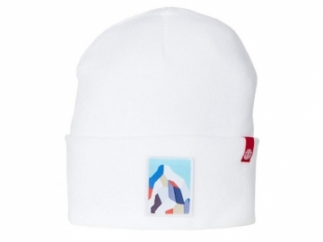 Element SD Beanie Optic White (thumb #0)