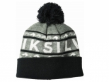 Quiksilver Summit Beanie Black (thumb #0)