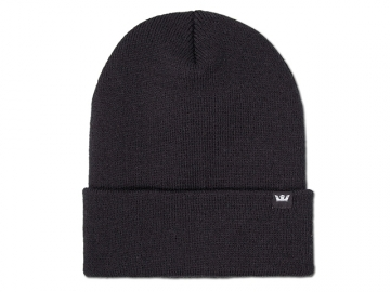 Supra Crown Beanie Black (thumb #0)