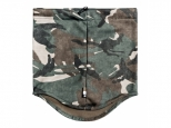 DC Thief Neckwarmer Woodland Camo (thumb #1)