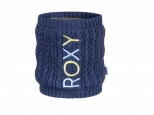 Roxy Fjord Neck Warmer Crown Blue (#0)