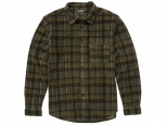 Billabong Furnace Flannel Military (#0)