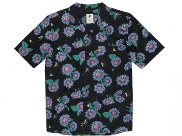 Element Sunflowers SS Shirt Print (thumb #0)