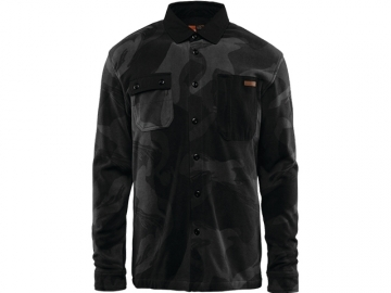 ThirtyTwo Reststop Polar Fleece Black/Camo (thumb #0)