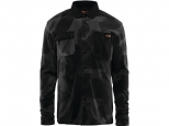ThirtyTwo Reststop Polar Fleece Black/Camo (#0)
