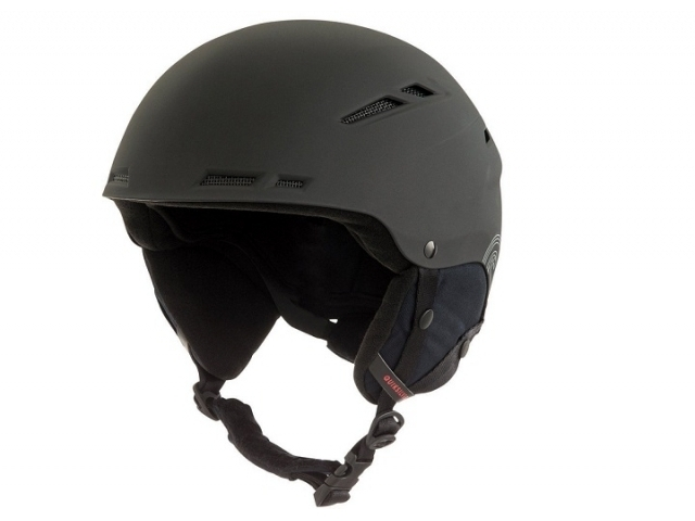 Quiksilver Motion 19 Anthracite