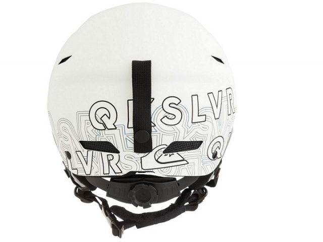 Quiksilver Motion 19 White