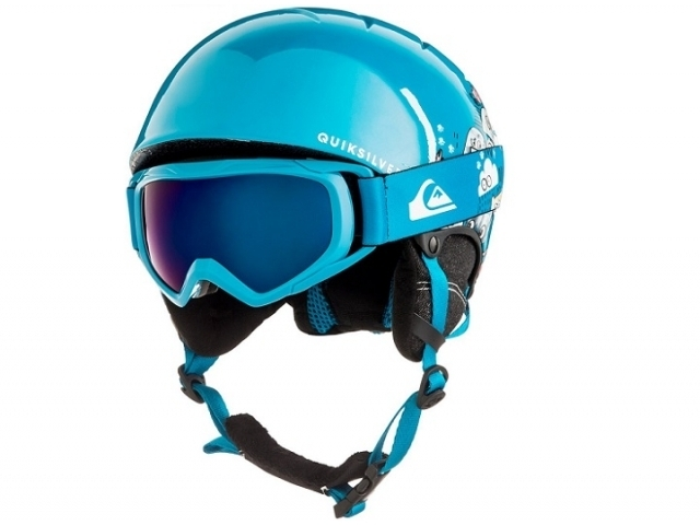 Quiksilver The Game Pack 19 Daphne Blue Animal Party (detaliu #0)