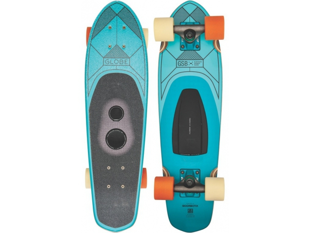 Cruiser Globe Blazer-Speaker Board 26 Teal