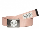 Element Beyond Belt Dusty Peach