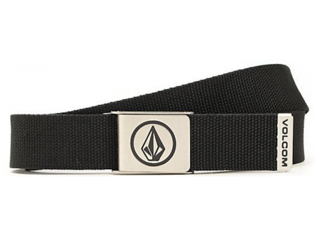 Volcom Circle Web Black (detaliu #0)