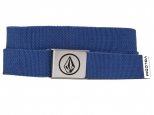 Volcom Circle Web Deep Water