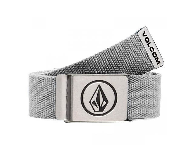 Volcom Circle Web Heather Grey (detaliu #0)