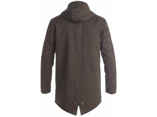DC Ash Ville 3 in 1 Parka Taupe