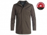 DC Ash Ville 3 in 1 Parka Taupe (#0)