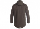 DC Ash Ville 3 in 1 Parka Taupe (#2)