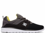 DC Heathrow Black/Battleship/Lime (#0)