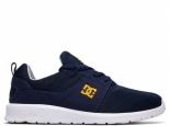 DC Heathrow Navy/Gold