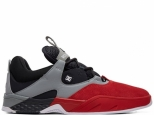 DC Kalis S Red/Black/Grey