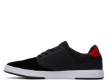 DC Plaza TC S Black/Athletic Red (#1)