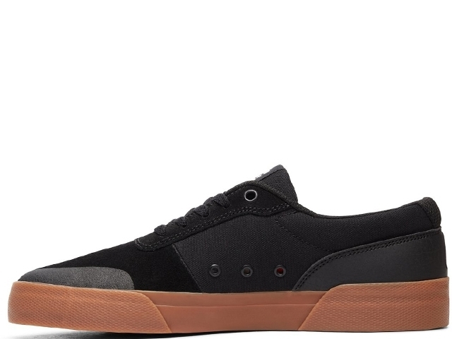 DC Switch Plus S Black/Gum