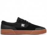DC Switch Plus S Black/Gum (#0)