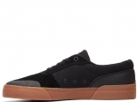 DC Switch Plus S Black/Gum (#2)