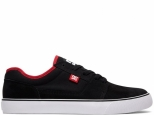 DC Tonik Black/Athletic Red