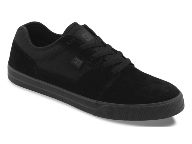 DC Tonik Black/Black
