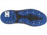 DC Torstein Black/Blue