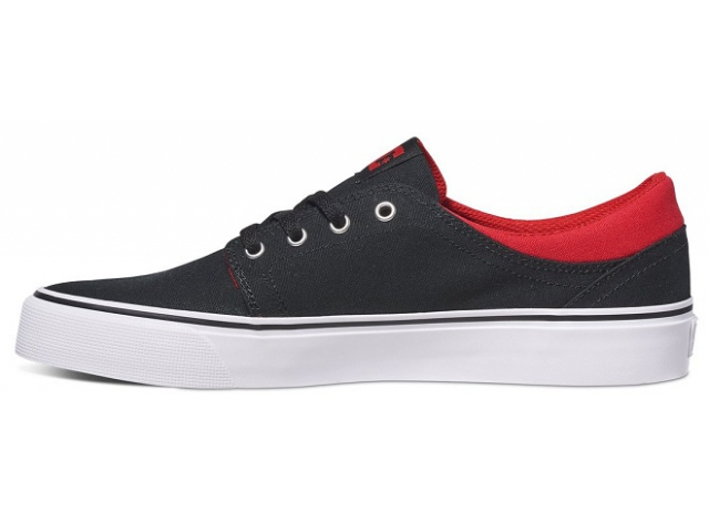 DC Trase TX Black/Red/White