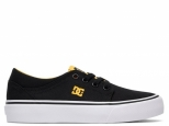 DC Trase TX Black/Yellow