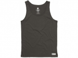 Element Basic Singlet Charcoal Heather