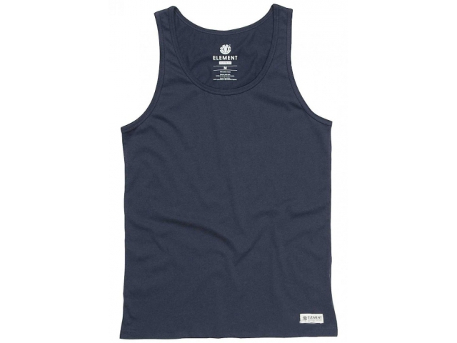 Element Basic Singlet Eclipse Navy