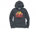 Element Logo Fill Charcoal Heather (#0)