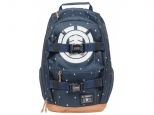 Element Mohave Eclipse Navy